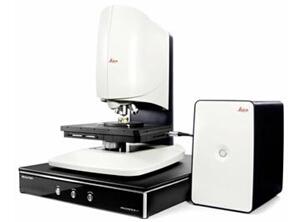表面粗糙度测量扫描仪 Leica DCM8