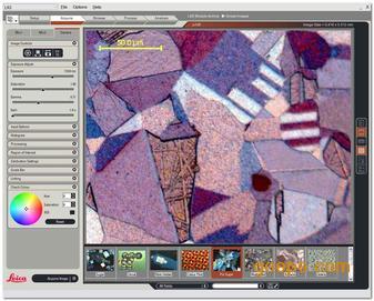 Leica Application Suite应用套件