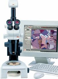 徕卡立体显微镜S8 APO