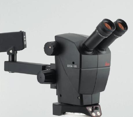 徕卡体视显微镜 LEICA A60H