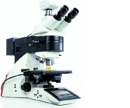 徕卡自动化研究显微镜 Leica DM6000 M