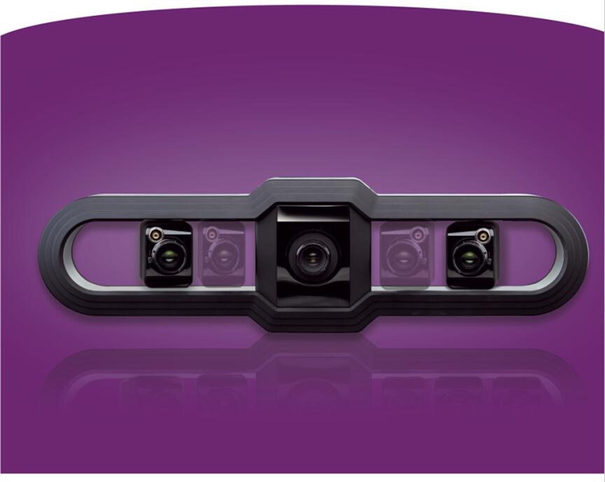 3D扫描仪 Rexcan4