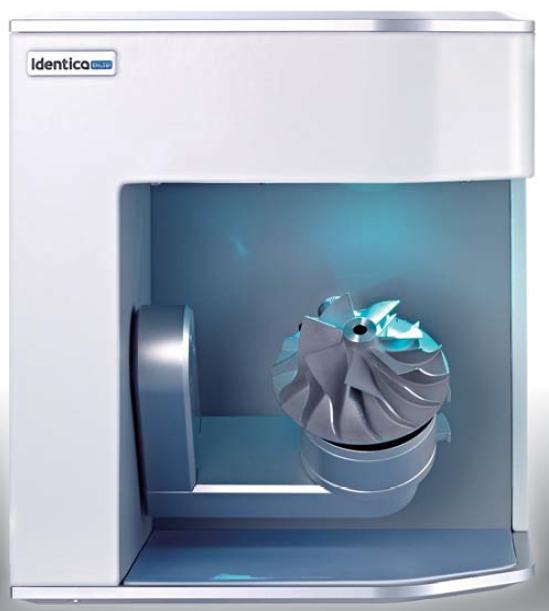 3D扫描仪 Rexcan DS3